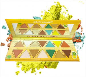 City Color Cosmetics Wholesale